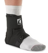 Game Day Ankle Brace