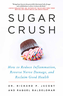 Sugar Crush in Paperback